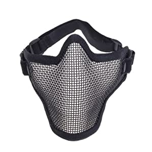 Mouth-to-mouth mask is best option