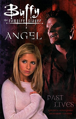 Buffy the Vampire Slayer Vol. 8: Past Lives ()