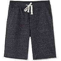 hethcode de los hombres Casual Classic Fit–Pantalón Algodón, elástico Polar Jogger Gimnasio