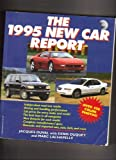 img - for The 1995 New Car Report book / textbook / text book