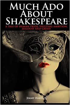 Book Much Ado About Shakespeare