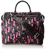 Sydney Love Fuchsia Golf Getaway Bag Carry On,Multi,One Size