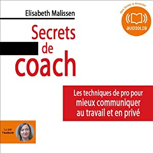 Secrets de coach | Livre audio