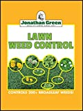 buy Jonathan Green 12195 Lawn Weed Control Broadleaf Fertilizer, 5000 Square Feet, 10 lb. bag now, new 2019-2018 bestseller, review and Photo, best price $12.99