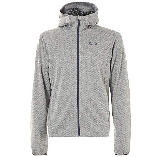 Oakley 461633JP Men's Enhance Tech Fleece Jacket, Light for sale  Delivered anywhere in USA