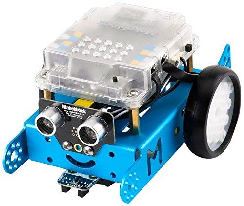 image Makeblock Mbot v1.1 avec ensemble de robots Bluetooth Codage Scratch