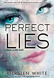 Perfect Lies (Mind Games Book 2)