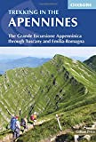 Trekking In The Apennines: The Grande Escursione Appenninica Through Tuscany And Emilia-Romagna (International walking series)