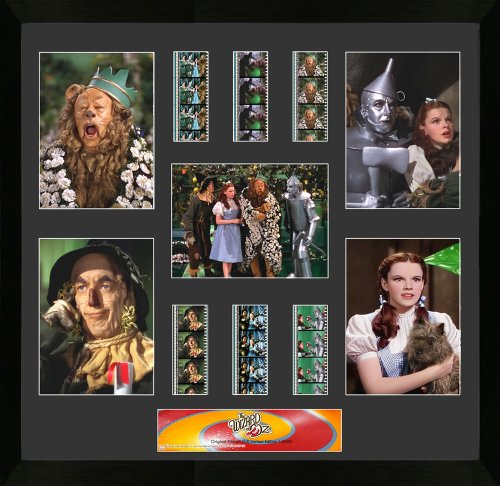 Wizard of Oz (S3) Montage by Film Cells