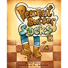 Peanut Butter Socks