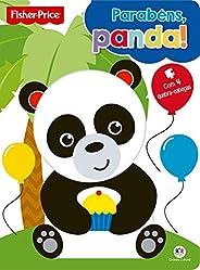 Fisher-Price - Parabéns, panda!