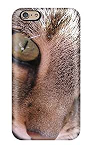 Anti-scratch Case Cover NewArrivalcase Protective Cat Attack Case For Iphone 6