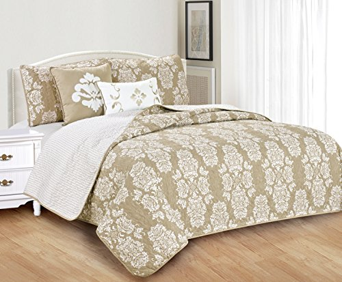 Authentic Collection Twin Comforter - 7