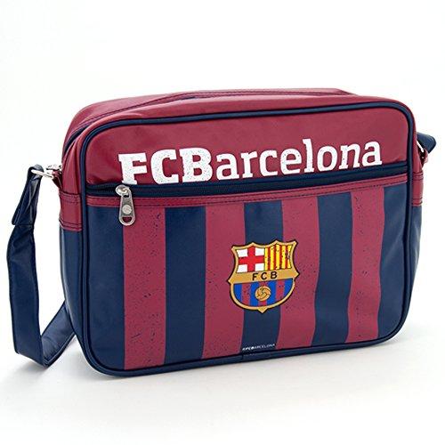 Barcelona Fc - Shoulder Bag For Men