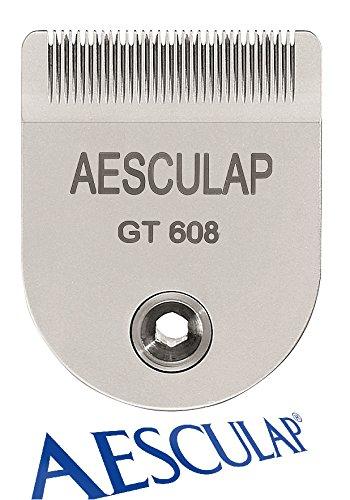 rotschopf24: Aesculap Exacta schneidsatz gt608, compatible avec Aesculap gt415(Exacta)/44037