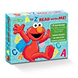 SST A to Z Read to Me, , 140374355X