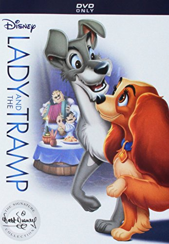Lady And The Tramp (The Boy And The Beast Collectors Edition)