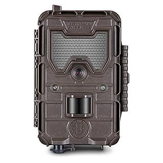 Bushnell 119599C2 Trophy Cam HD Aggressor 14MP Wireless Trail Camera, Brown