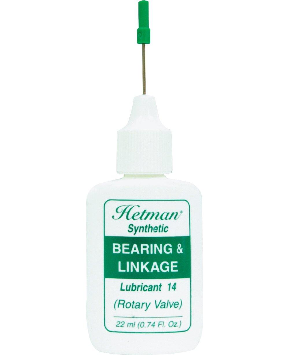 Hetman Bearing & Linkage Lubricant - 14