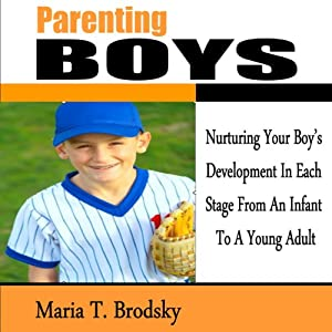 Parenting Boys Audiobook