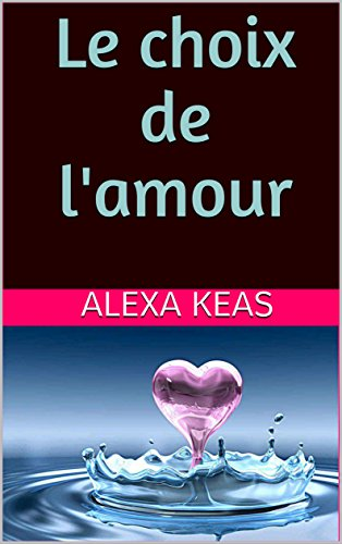 Amour (French Edition)