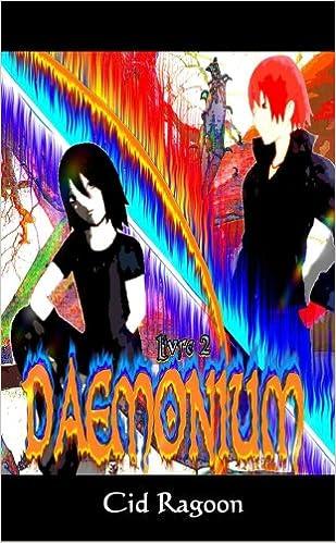 Book Daemonium, Livre II