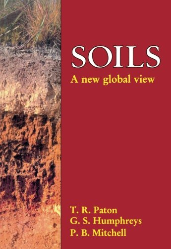 Soils: A New Global View