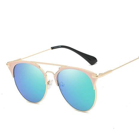 YONGYONG-sunglasses Nuevas Gafas De Sol Tendencia Gafas De ...
