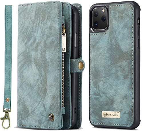 Simicoo Leather Detachable Magnetic Shockproof