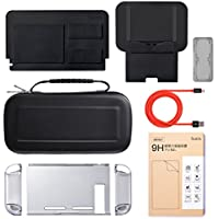Nintendo Switch 7 In 1 Accessories Starter Kit