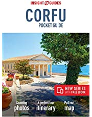 Insight Guides Pocket Corfu (Travel Guide with Free eBook)
