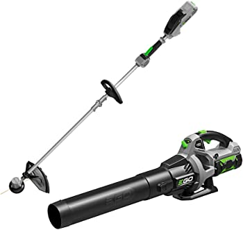 EGO Power+ ST1502LB String Trimmer & Blower Combo Kit