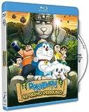 Doraemon y el Reino Perruno -- Spanish Release