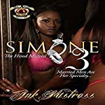 Simone: The Hired Mistress, Book 3 |  Ink Mistress