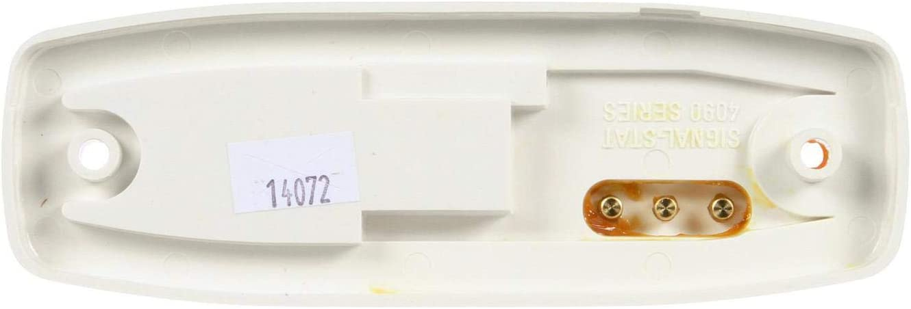 4093A Truck-Lite Auxiliary//Turn and Marker Lamp