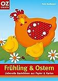 Basteln Mit Kindern Frühling