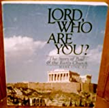 Lord, Who Are You?, Mark Link, 0895050668