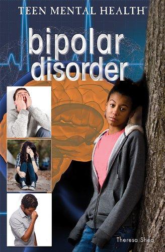 Download Bipolar Disorder (Teen Mental Health) pdf