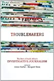 img - for Troublemakers: The Best of South Africa's Investigative Journalism book / textbook / text book