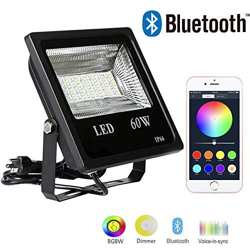 Bluetooth Outdoor Lighting in US - 7
