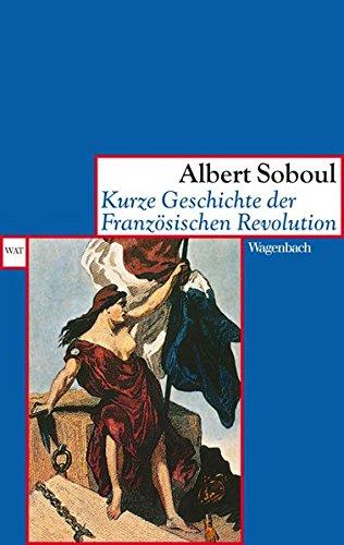 Kurze Geschichte der Französischen Revolution (WAT)