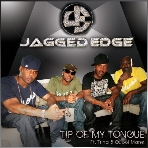 Tip Of My Tongue [Explicit]