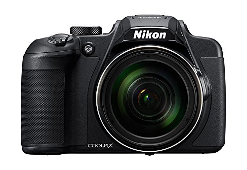 Nikon デジタルカメラ COOLPIX B700
