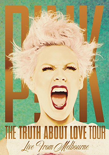 PINK - The Truth About Love Tour: Live From Melbourne (Best Shops In Melbourne)