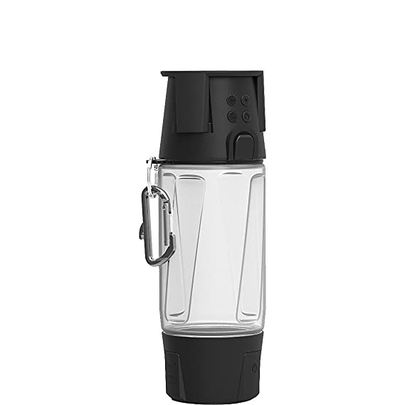 5e174f6467 Image Unavailable. Image not available for. Color: HYDRA Tech Bottle ...
