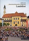img - for Landshut: Kirche Der Zisterzienserinnenabtei Seligenthal (Kleine Kunstfuhrer) (German Edition) book / textbook / text book