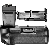 Neewer BG-E8 Replacement Battery Grip for Canon EOS 550D 600D 650D 700D/ Rebel T2i T3i T4i T5i SLR Cameras