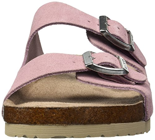 Fresh Comfort Sandal Classic Granola Pink Two Slide Strap Women's Spirit Skechers EzxSFqE