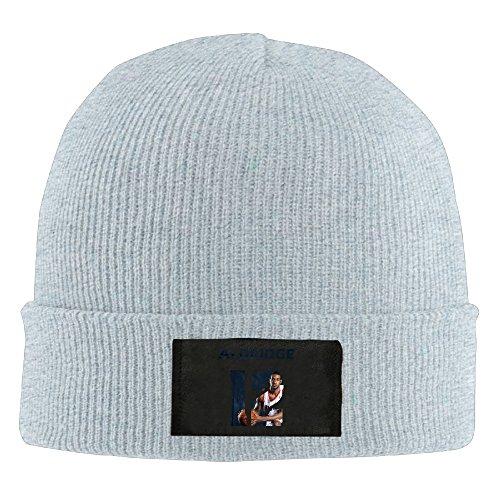 Amone Lamarcus Aldridg Winter Knitting Wool Warm Hat - Smith Theory Sunglasses