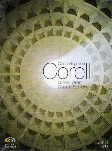 Corelli: Concerti Grossi Opus 6 Nos 1, 3, 8-12 / Sonata a Quattro / Violin Sonata La Follia